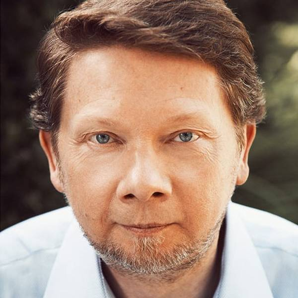 eckhart tolle a new earth audible