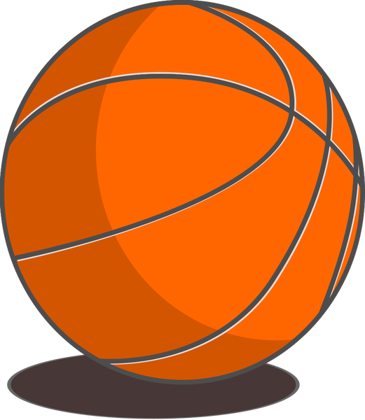 decathlon ballon basket